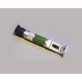 Manual Refractometer, range: 0 to 80% Brix