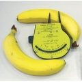 "Banana Caliper - from 7/8"" to 2 inches (steps by 1/32"")"