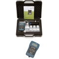 EC 2000 Conductivity meter complete with case