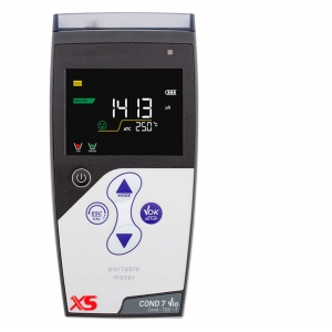 COND 7 Vio with TDS without conductivity cell