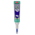 pH 1 Tester KIT -  0,1 pH resolution, with ATC (automatic temperature compensation)