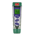 pH 5 Tester only BODY instrument - 0,01 pH resolution, with ATC (automatic temperature compensation)