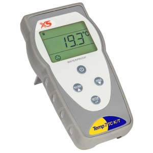 Temp 7 K/T portable thermometer