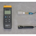 Multifunction Digital Meter (pH/conductivity/dissolved oxygen)
