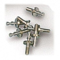 Prism Mould Stainless Steel Inserts (pack of 12)