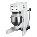 Mortar mixer TESTING cap. 5 litre manual control