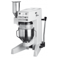 Mortar mixer 5L automatic with sand dispenser