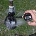 irrigation Pressure Tester