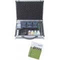 Type-X advisory kit with glass platinum electrode